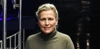 Nicola Spiess-Werdenigg, la ex esquiadora que contactó con la agredida y que destapó el caso el pasado noviembre. FOTO: Tiroler Tageszeitung