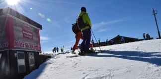 Las pistas austriacas levantan el telón blanco el fin de semana próximo