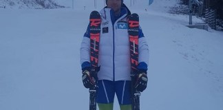 Alex Puente ha acabado el 21º en el slalom de Levi puntuable para la Copa de Europa