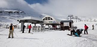 Alto Campoo tiene previsto abrir el 1 de diciembre