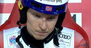 Ante Hirscher el noruego se lleva más disgustos que alegrías