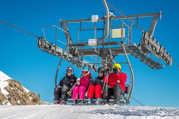 Vallter 2000 se propone potenciar el turismo de proximidad