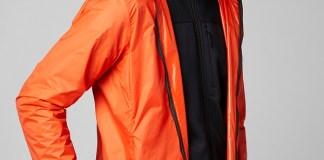 La Scout Profleece Jacket es la nueva capa intermedia de Helly Hansen