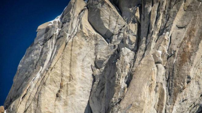 El accidentado formaba parte de un grupo de rescate internacional grupo de rescate que intentó salvar a tres escaladores brasileños