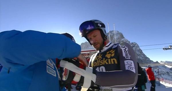 Svindal dice adiós a la competición con 36 años. Tratará de irse siendo campeón del mundo.