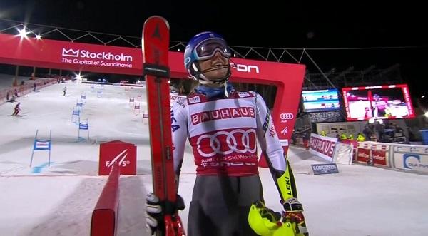 Mikaela Shiffrin refuerza su liderato en la Copa del Mundo tras su victoria en el City Event de Estocolmo.
