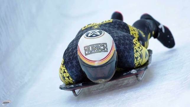 Mirambell debuta este sábado la primera de las tres pruebas de Lake Placid