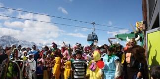 Los esquiadores disfrutarán de un fin de semana de luz y color, marcado por el buen tiempo