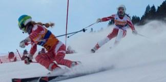 Los mejores 62 esquiadores y esquiadoras con dificultades de movilidad y discapacidad visual se dan cita en La Molina