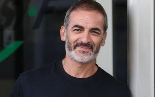 Óscar Álvarez, el funcionario de prisiones