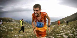 Daniel Osanz, campeón del mundo. FOTOS: Pat SolerFEDME