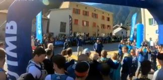 La Utra Trail Mont Blanc calienta motores