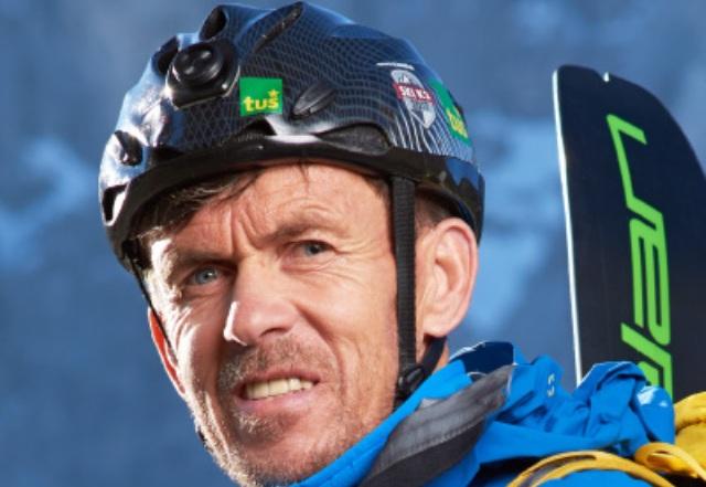 Davo Karnicar, se va una leyenda del alpinismo y el esquí extremo