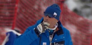 Markus Waldner ha dirigido la comisión encargada de presentar el proyecto de calendario de la temporada que viene.