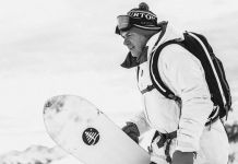 FOTO: Burton Snowboards