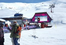 La estación andaluza tiene previsto abrir el 23 de noviembre y afronta el invierno con notables mejoras.