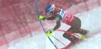 Mikaela Shiffrin ha ganado todos los slaloms que se han disputado en Killington.