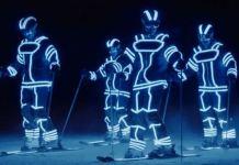 e-tron, la competición más eléctrica de Baqueira Beret