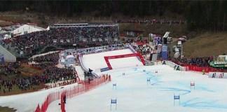 La estación austriaca de Hinterstoder acogerá el gigante masculino cancelado el pasado domingo en Val d'Isère.