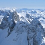 Una imagen de los Picos de Europa