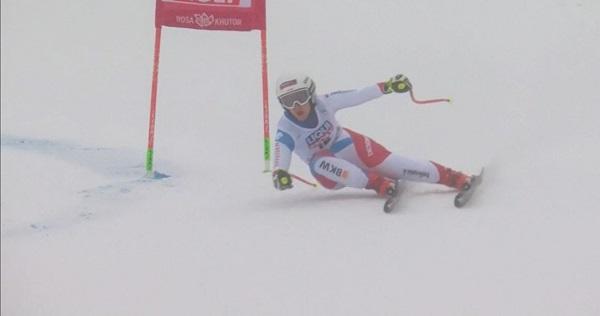 Segundo podio para Joana Haehlen tras el logrado en el primer descenso de Bansko.