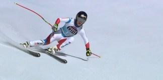 Segunda victoria consecutiva de Lara Gut en Crans Montana, en lo que podría ser el resurgir de la esquiadora suiza.