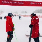 El slalom masculino de Niigata Yuzawa Naeba, cancelado.
