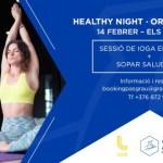 La actividad tendrá lugar en el restaurante de Els Planells