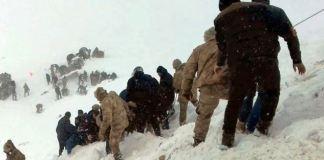 Imaen de la tragedia en Turquía
