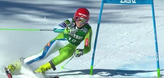 Ana Drev lo deja tras no haber podido superar la última lesión.