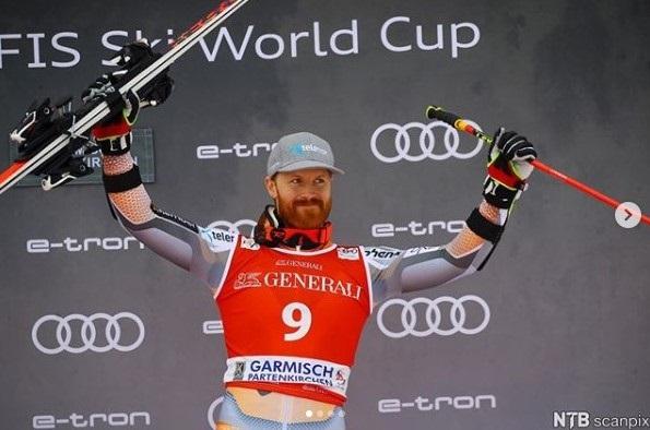 Leif Kristian Nestvold-Haugen ha sido el más contundente a la hora de exigir la cancelación de las pruebas de Kranjska Gora.