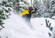 Se confirma el esquiador de entre 26 y 33 años