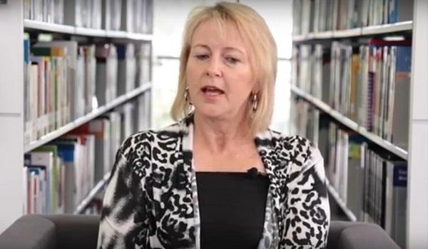 Annelies Wilder-Smith, profesora de enfermedades infecciosas emergentes en la Escuela de Higiene y Medicina Tropical de Londres.
