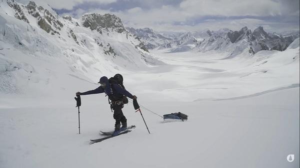 Los aficionados a la montaña tienen una extensa oferta de videos, películas y documentales en skipass.com.