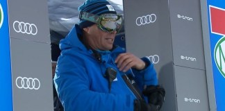 Markus Waldner, director de carreras de la Copa del Mundo masculina.