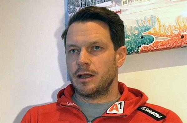 Roland Assinger no seguirá al frente del equipo femenino de velocidad austriaco. FOTO: ÖSV