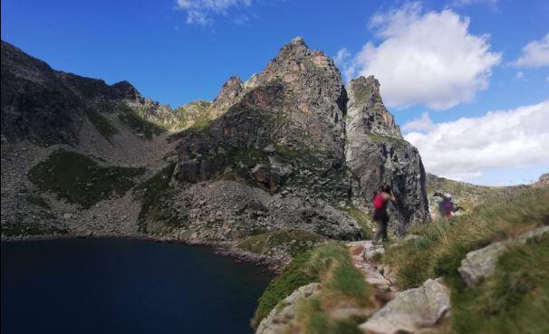Una ruta desde la Vall d'Incles