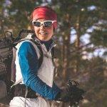 La deportista vive en un pueblo de Noruega junto a su pareja, Kilian Jornet, y su hija Maj