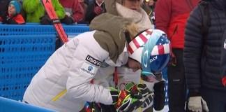Mikaela Shiffrin ha ganado todos los slaloms, cuatro, de la Copa del Mundo que se han disputado en Killington.