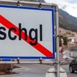 La estación austriaca de Ischgl se convirtió en un foco de propagación del Covid-19. FOTO: facebook Peter Kolba