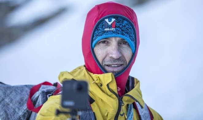 El catalán formará parte de la expedición nepalí Seven Summit Treks
