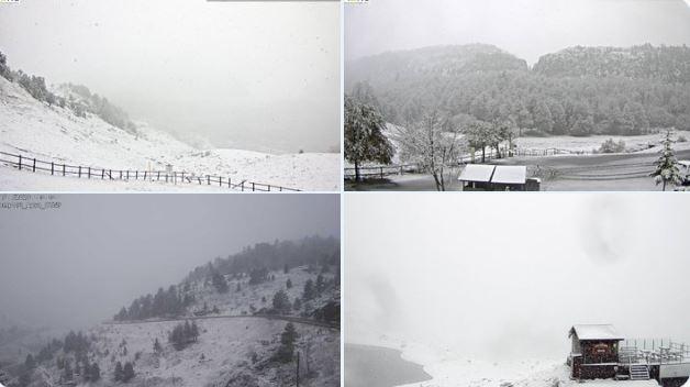 Imágenes del Pirineo aragonés
