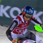 Petra Vlhova ha repetido victoria en Levi y empieza a consolidar su liderato en la Copa del Mundo.