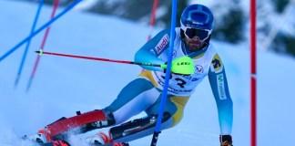 Doble victoria de Quim Salarich en los slaloms de Solda. FOTO: @f4photoagence
