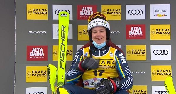 Jakobsen se ha divertido viendo pasar rivales y remontando 17 puestos.