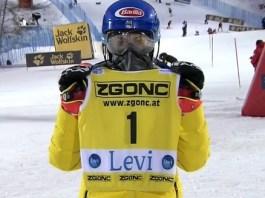 Shiffrin se saltará los super G de St. Moritz porque cree que no ha entrenado lo suficiente la velocidad.