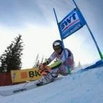 Pinturault se está mostrando intratable en Adelboden. Mañana en el slalom tratará de aumentar su ventaja respecto a Kilde.
