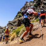 La modalidad principal de la Ultra cuenta con un recorrido de 97 kilómetros y 5.500 metros de desnivel positivo