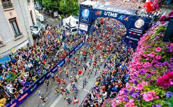 Más de 2.300 corredores toman el inicio de la distancia principal
