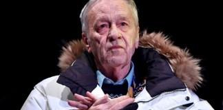 Gian Franco Kasper ha fallecido a los 77 años.